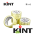 Kint clear packing tape wholesale for powder spraying