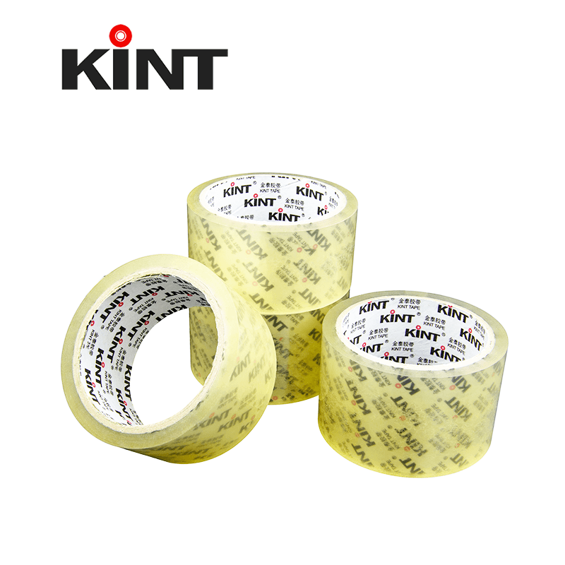 Transparent/Clear Carton Bopp Packing Tape