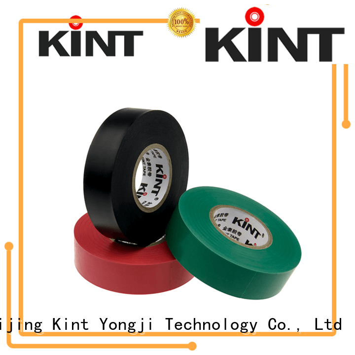 Kint Best electrical insulation tape for business for electrical insulating application