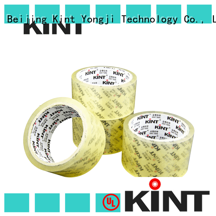 New screwfix packing tape bopp manufacturers for industrial plating