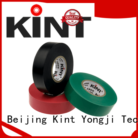 Kint non insulation tape Supply for electrical insulating application