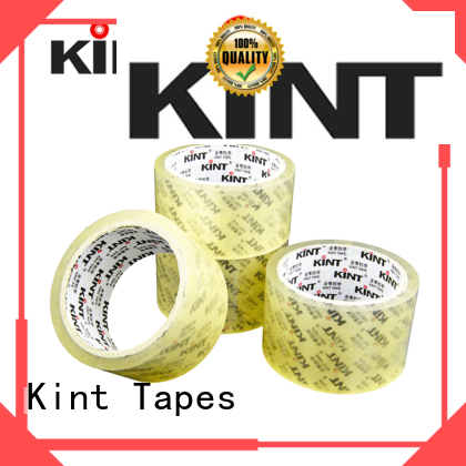 reasonable structure clear packing tape directly sale for industrial plating