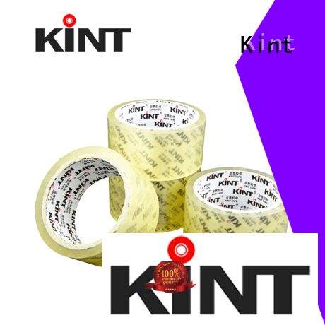 Kint Latest custom packing tape company for industrial plating