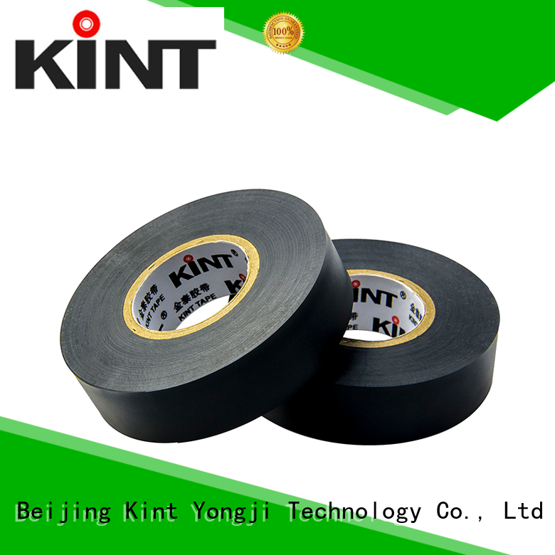 Latest electrical insulation tape non Suppliers for electrical insulating application