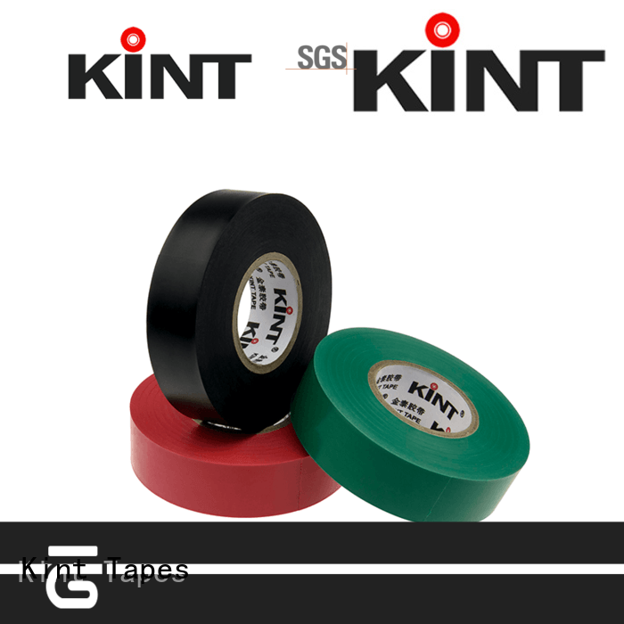 Kint High-quality electrical tape company for electrical insulating application