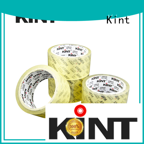 professional bopp packing tape wholesale for industrial plating