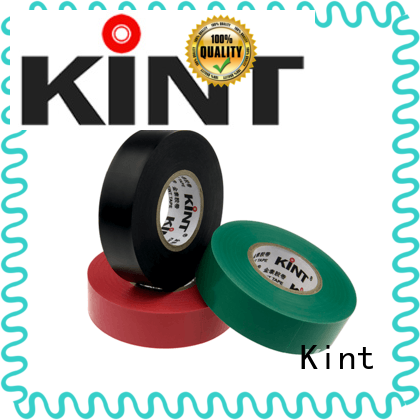 customized electrical tape supplier for electrical insulating application