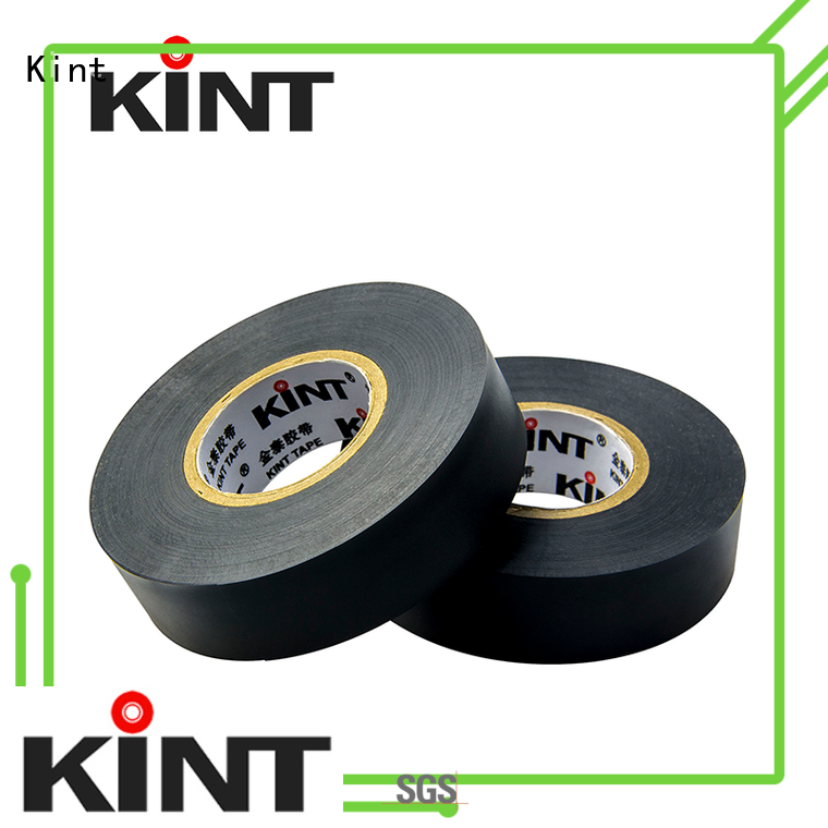 Kint electrical electrical tape Suppliers for electrical insulating application