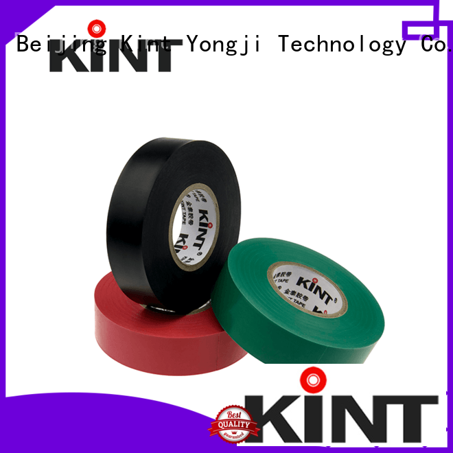 Kint professional insulation tape factory price for electrical insulating application