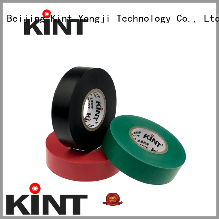 Kint electrical tape supplier for electrical insulating application