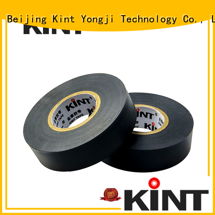 Kint Best insulation tape manufacturers for electrical insulating application