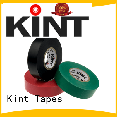 Kint electrical insulation tape factory price for electrical insulating application