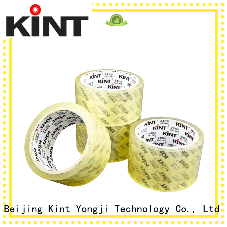 Best uline packing tape packing company for super high temperature spraying
