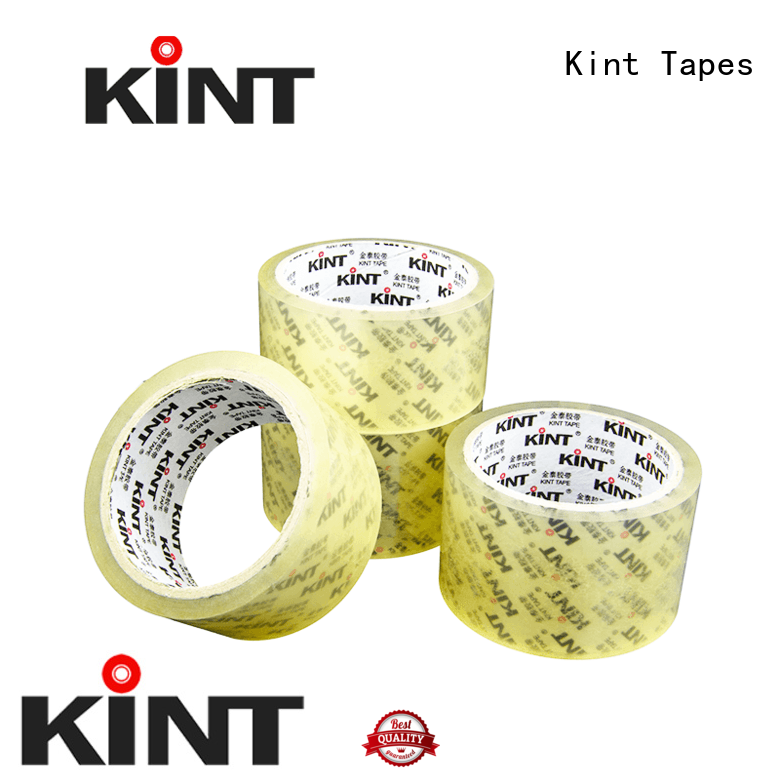 New thin packing tape packing for business for powder spraying
