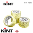 Kint sealing reinforced packing tape for business for powder spraying