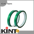 Kint temperature high temperature tape manufacturers for powder spraying