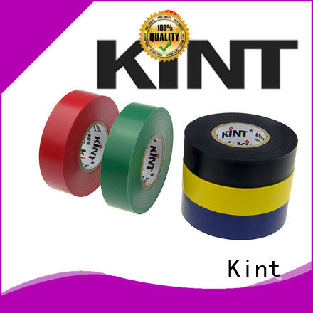 Kint electrical tape personalized for electrical insulating application