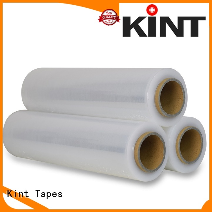 Kint stretch film supplier