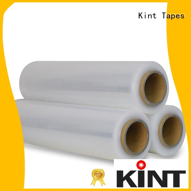 good quality wrapping film directly sale for transportation