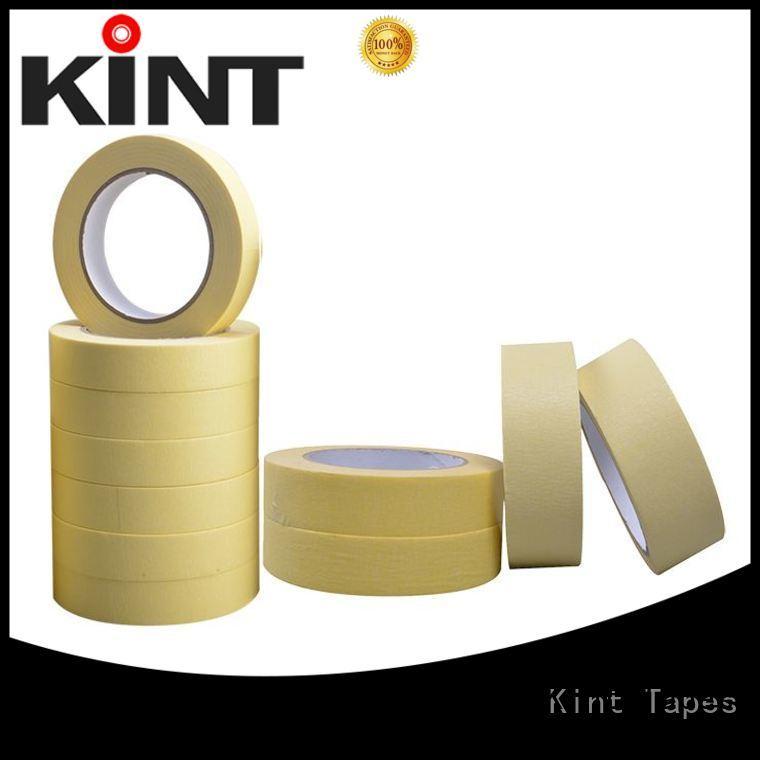 Kint Latest intertape masking tape factory for light duty packaging