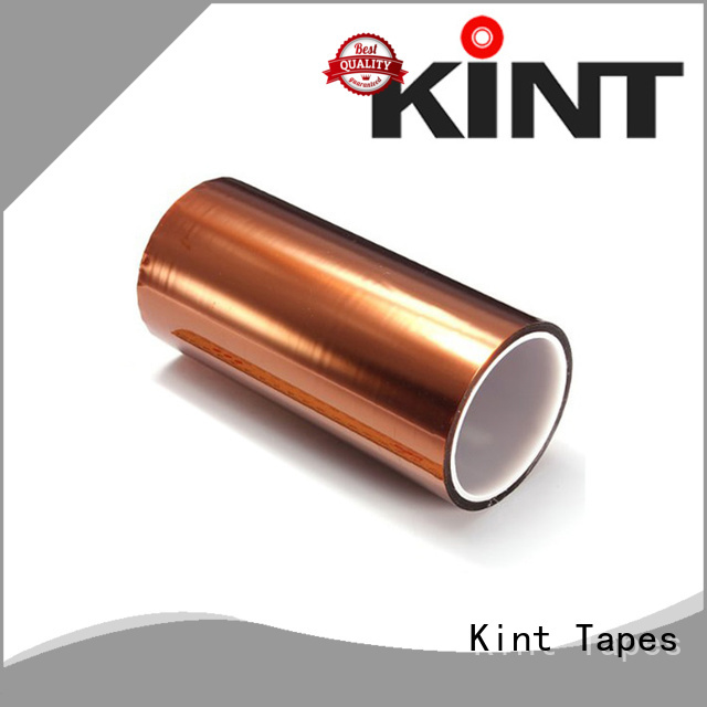 Kint widely used polyimide adhesive tape wholesale for electrical industry