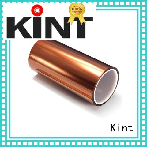 Kint High-quality kapton tape factory