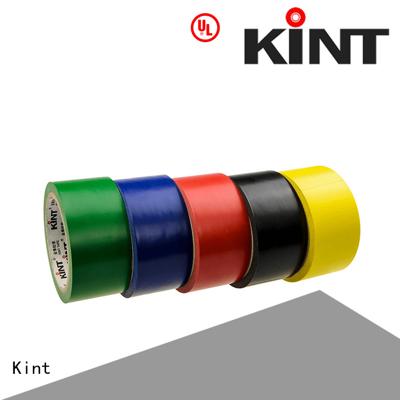 Kint Wholesale floor demarcation tape manufacturers for transformers