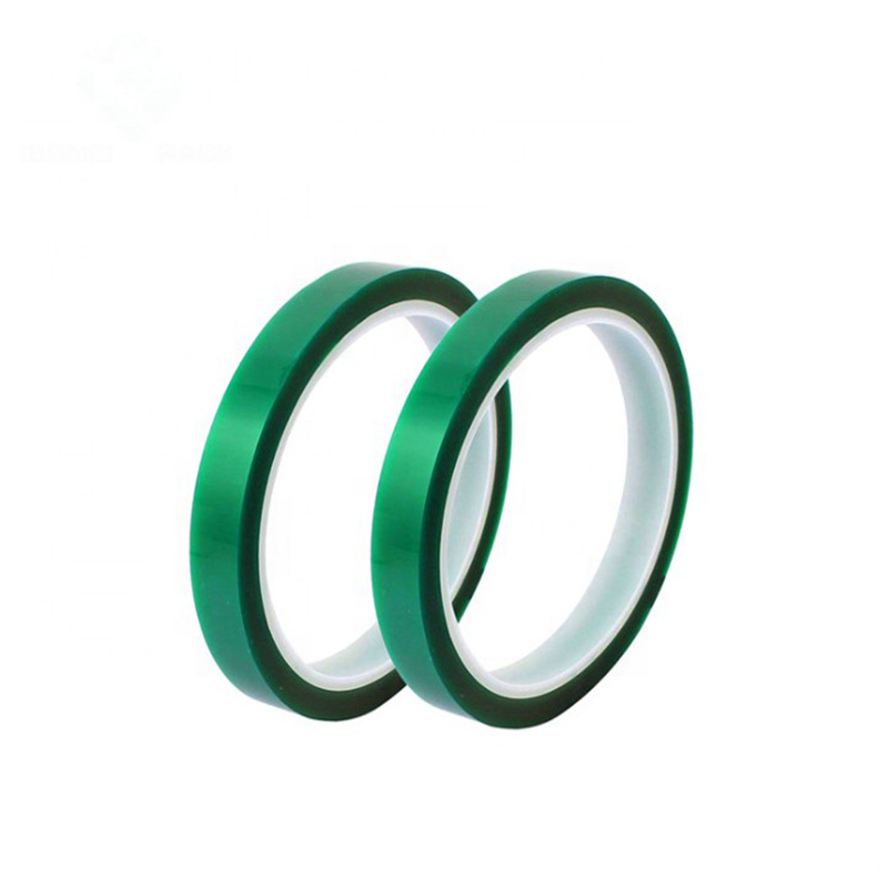 PET High Temperature Tape for Electroplating Processes