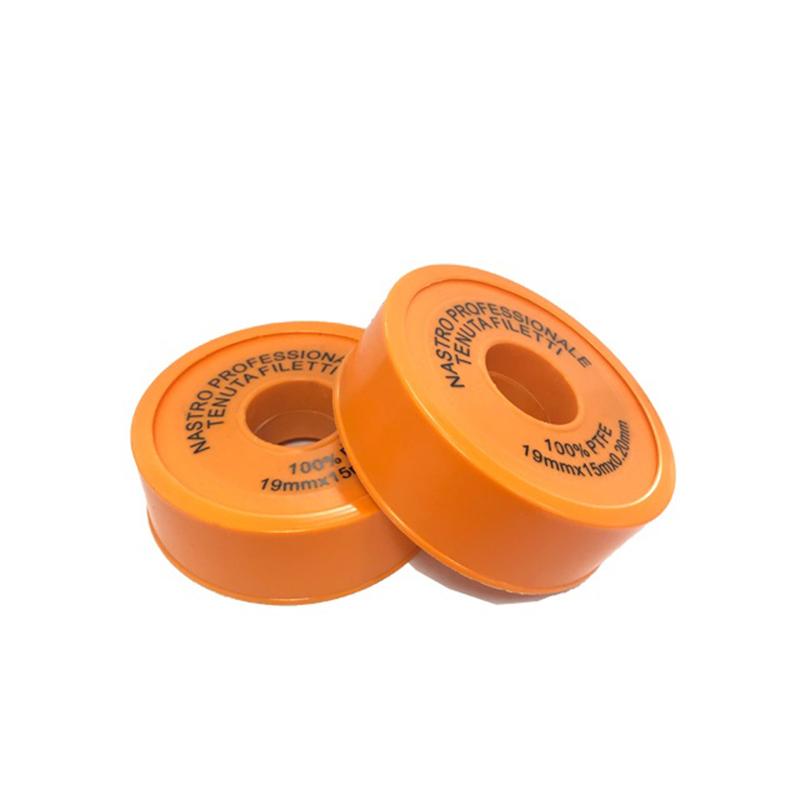 Customized Teflon PTFE Thread Seal Tape