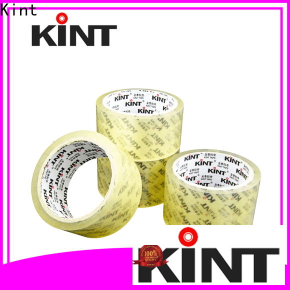 Kint carton large packing tape for business for powder spraying