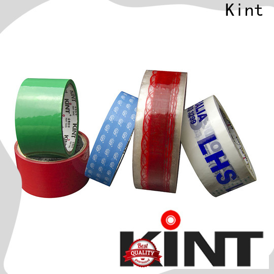 Best matte packing tape printing company for powder spraying