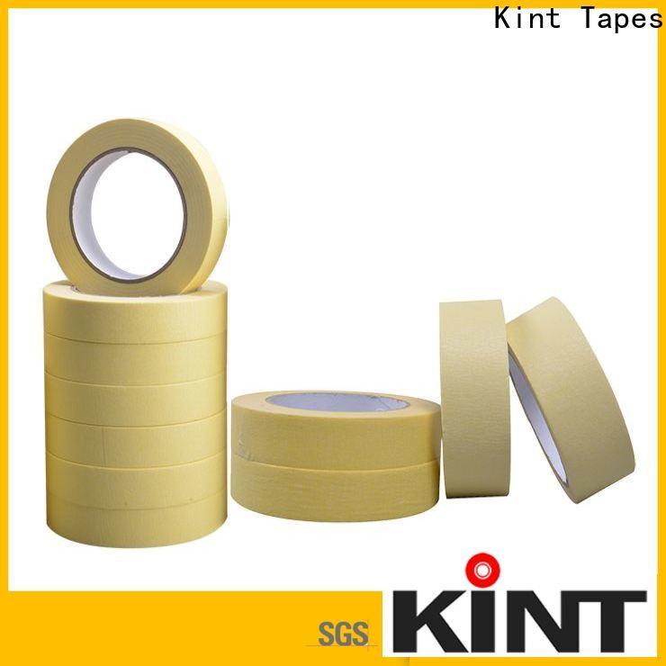 Kint Wholesale masking tape widths factory for bundling tabbing