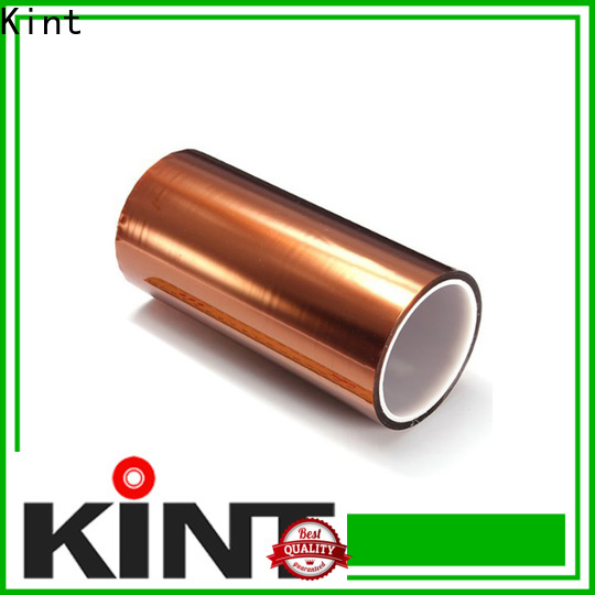Kint temperature polyimide tape factory