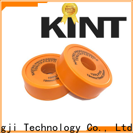 Kint Latest ptfe tape how many turns Suppliers for capacitors