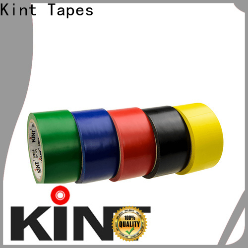 Custom carpet safe tape pvc for business for wire joint winding