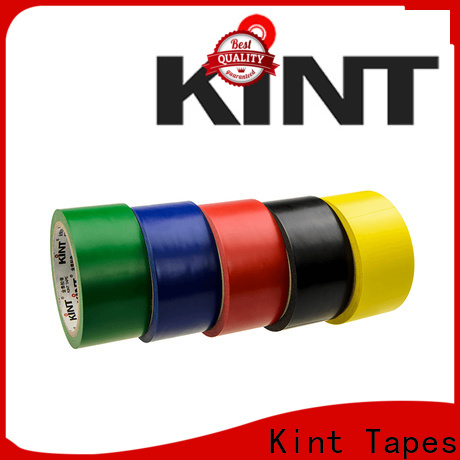 Kint floor striped safety tape company for transformers