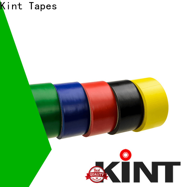 Kint Best pvc tape company for transformers