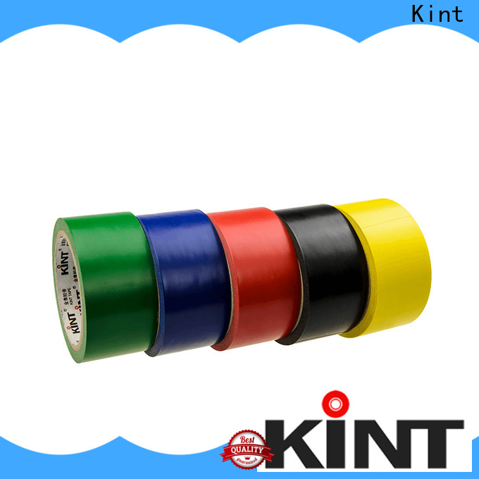 Kint marking safety tape border Suppliers for motors