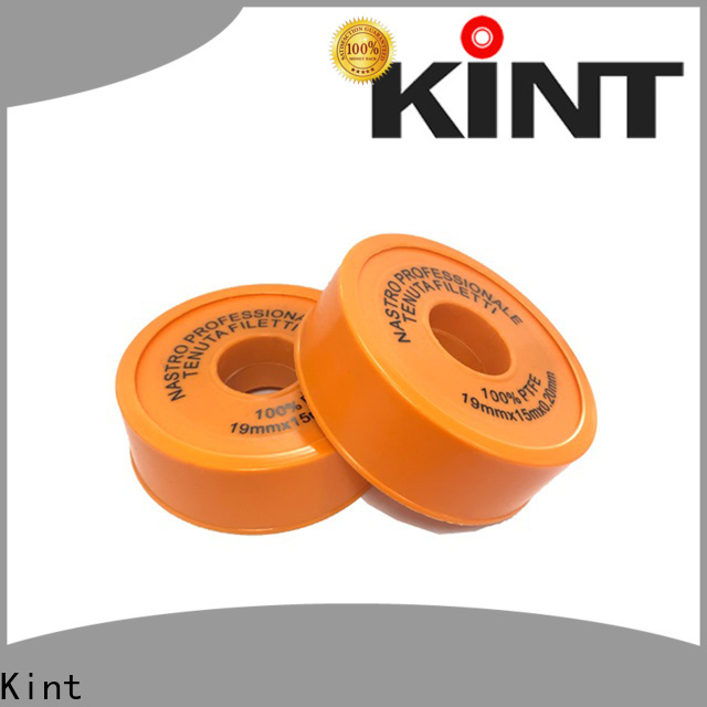Kint thread swagelok ptfe tape Suppliers for insulation damage repair
