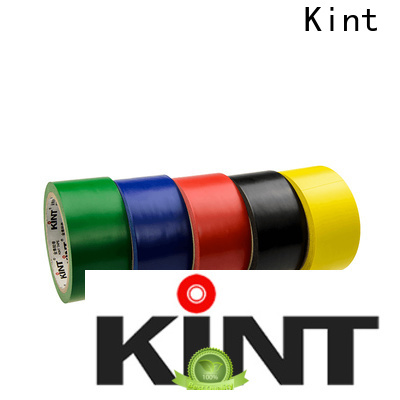 Kint Custom boundary marking tape manufacturers for motors