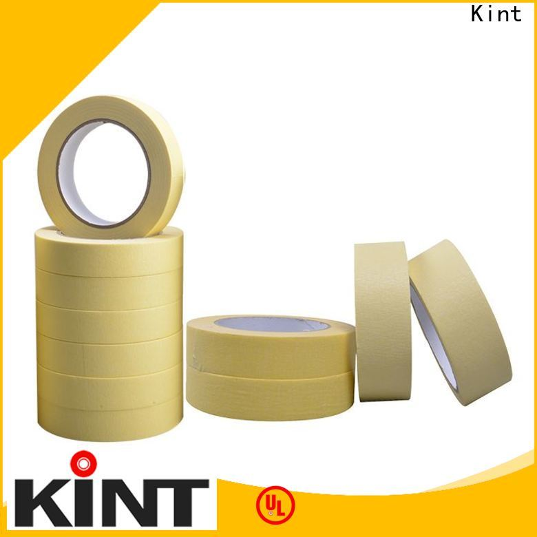 High-quality multi coloured masking tape colored company for bundling tabbing