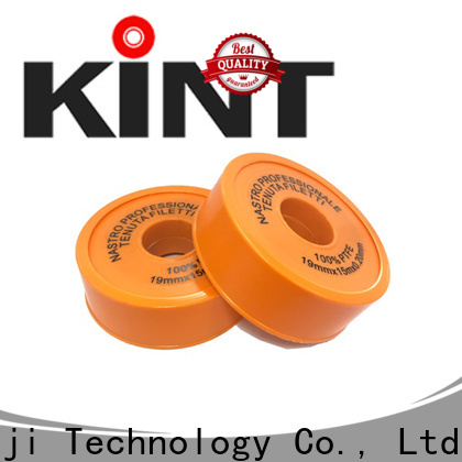 Kint seal ptfe tape max temperature for business for capacitors