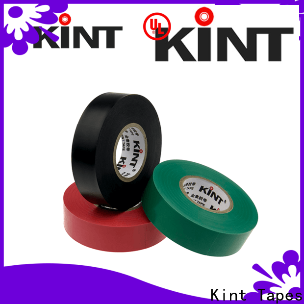 Custom electrical tape thickness selfextinguishing Supply for electrical insulating application