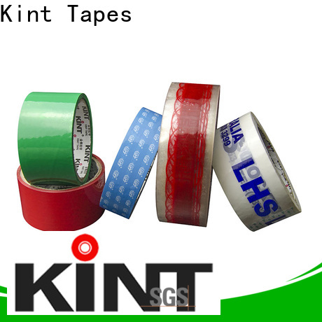 Kint Wholesale 2 clear packing tape Supply for industrial plating