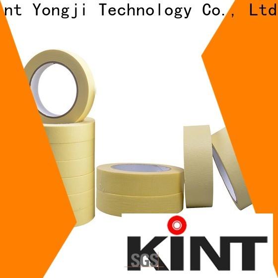 Kint Custom 24mm masking tape Suppliers for bundling tabbing