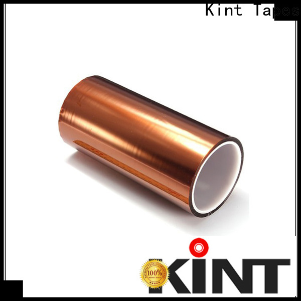 Kint resistance polyimide adhesive tape Supply for circuit board manufacturing
