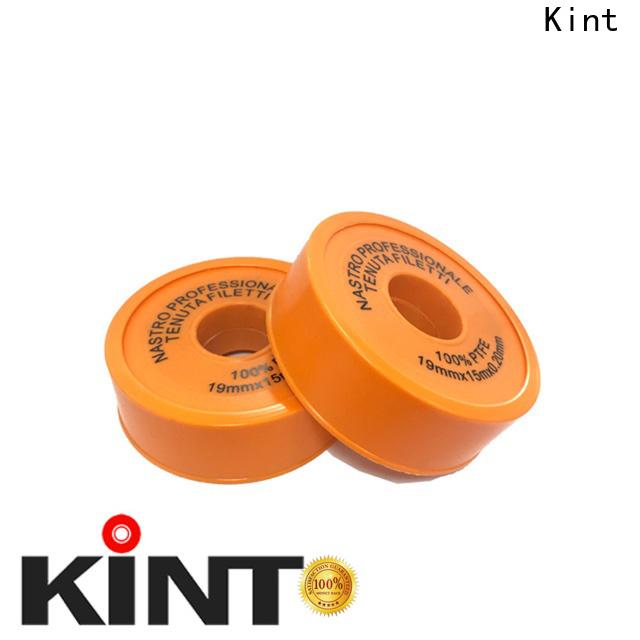 Kint Best ptfe tape dentistry Supply for motors