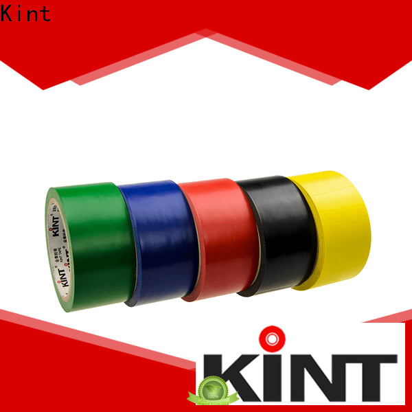 High-quality reflective marking tape pvc factory for capacitors