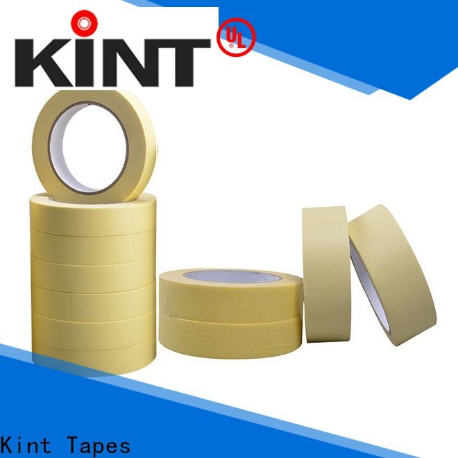 Kint tape masking tape 1 inch company for bundling tabbing