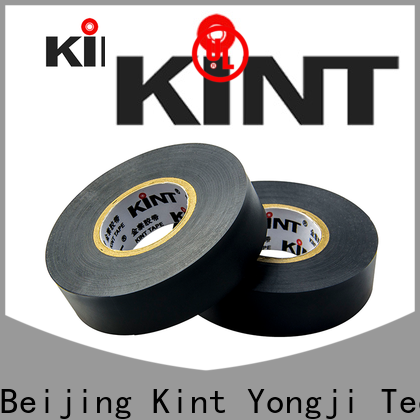 Kint Wholesale electrical tape price factory for electrical insulating application